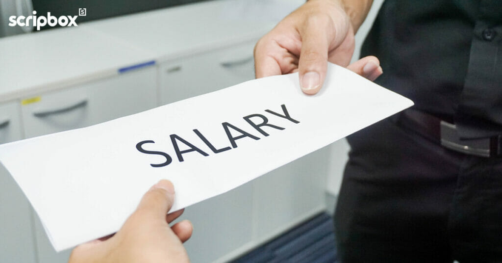 Got Your Salary? Here's The First Thing You Should Do
