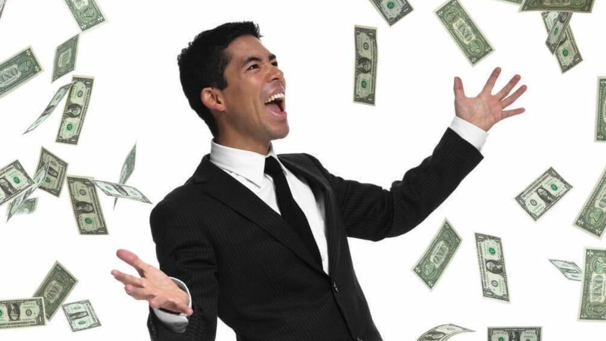 mutual fund millionaire