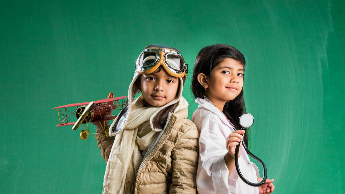 children education defence