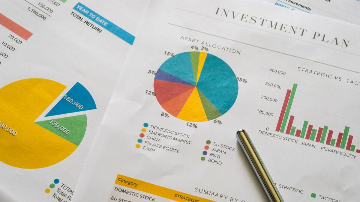 asset allocation vs diversification