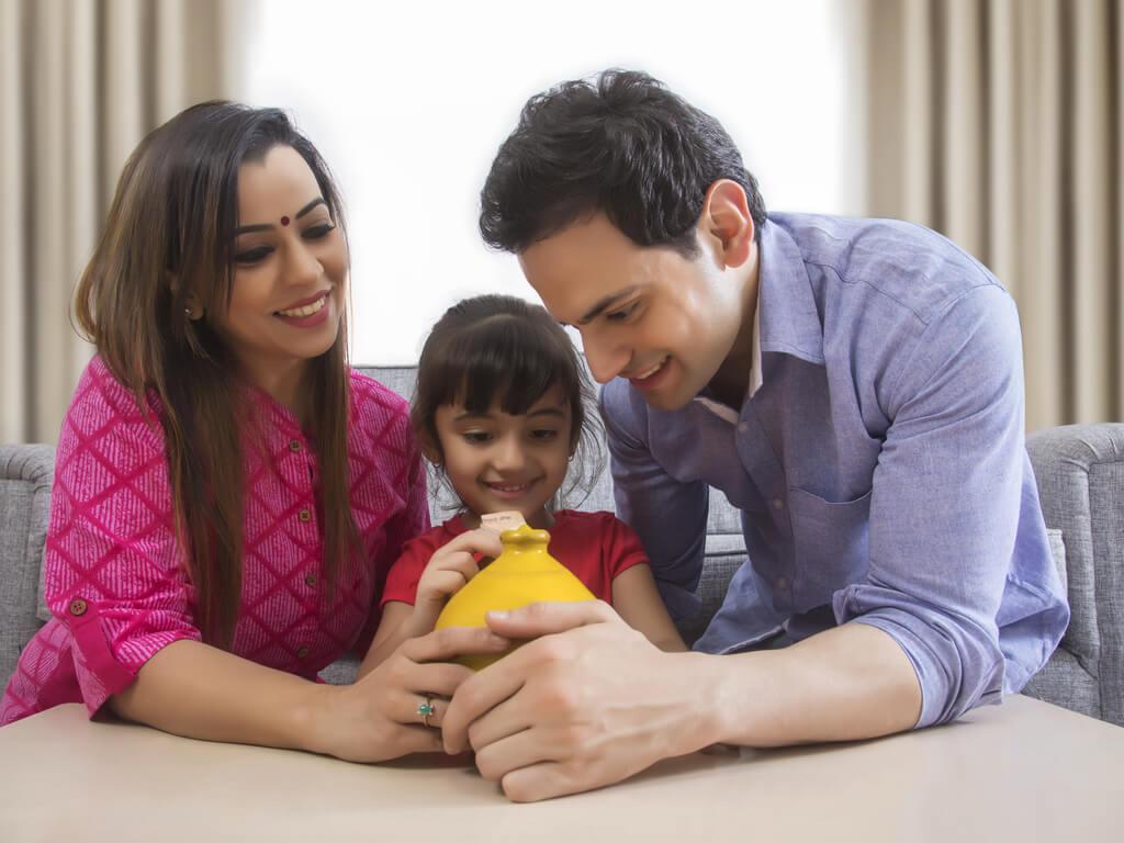 I am 40. How should I plan my family finances?