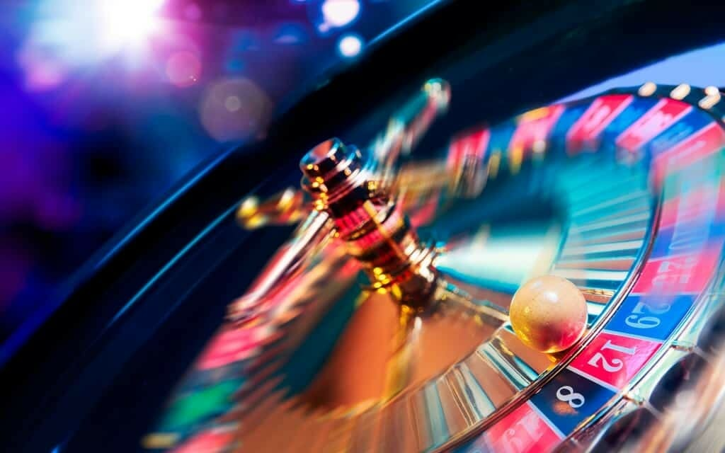 Is equity investing like betting?