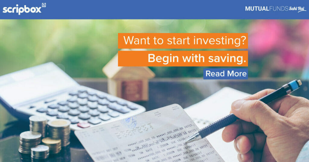 How To Start Saving, If You Want To Invest