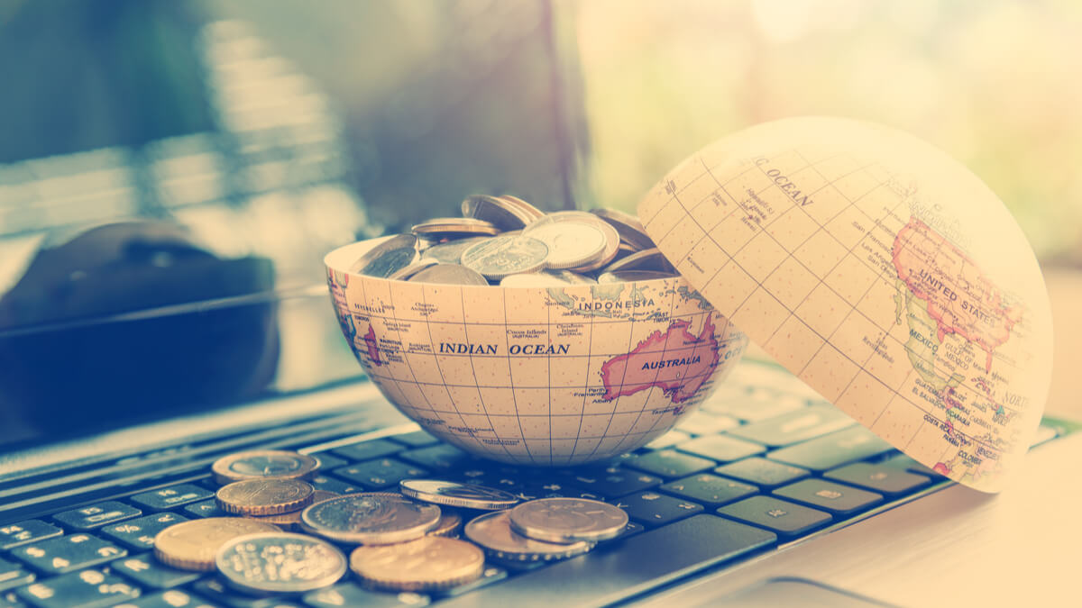 international equity funds