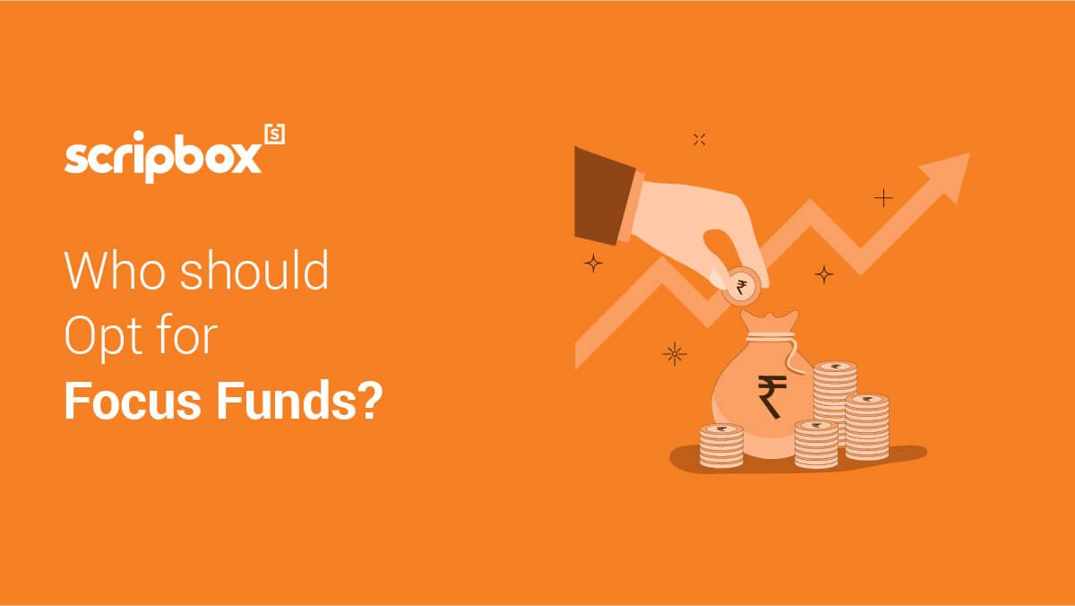 focused funds
