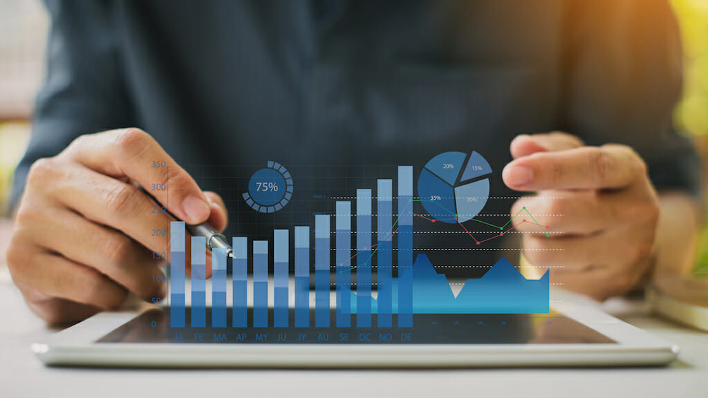 average return on a mutual fund
