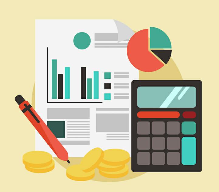 calculate mutual fund return