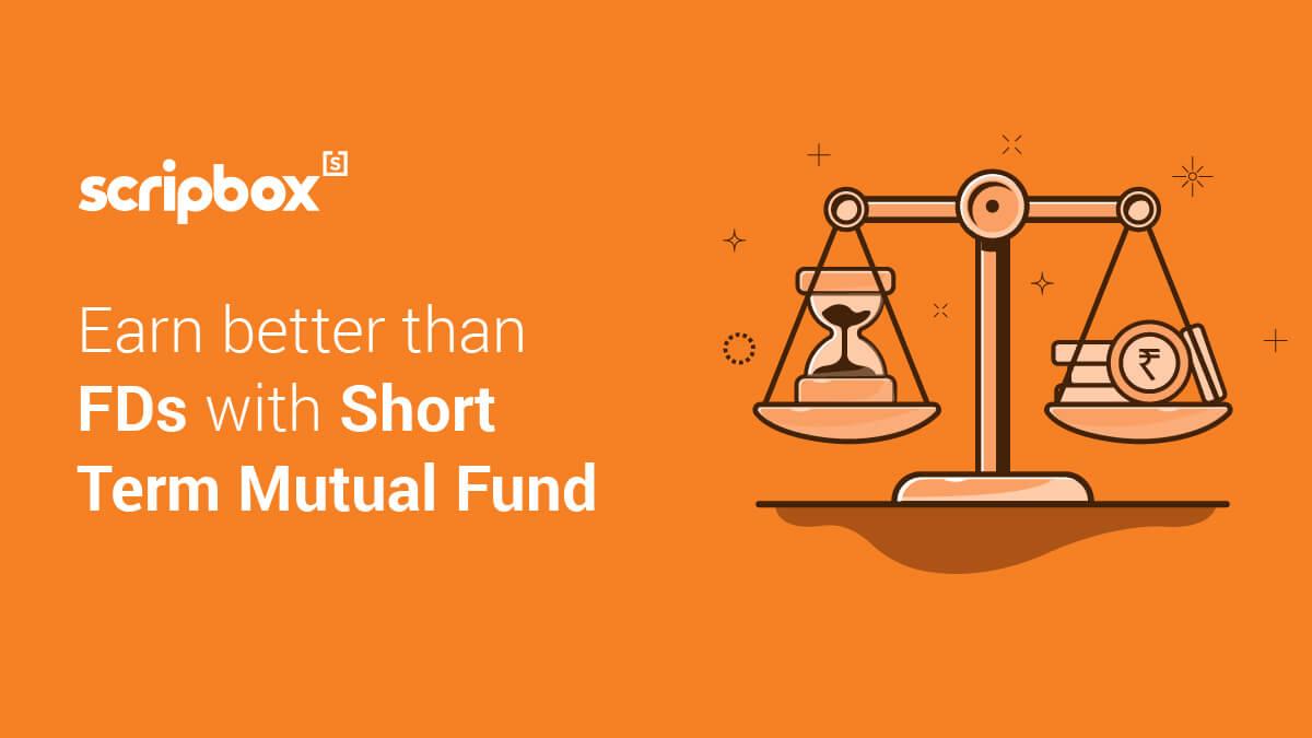 Short Term Mutual Funds