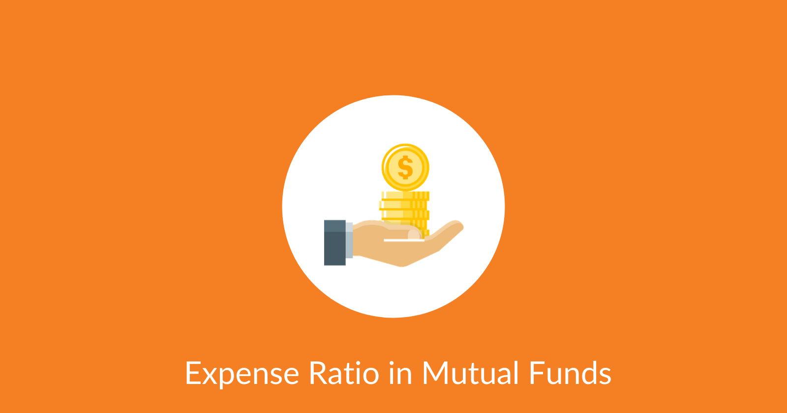 Expense Ratio in Mutual Funds