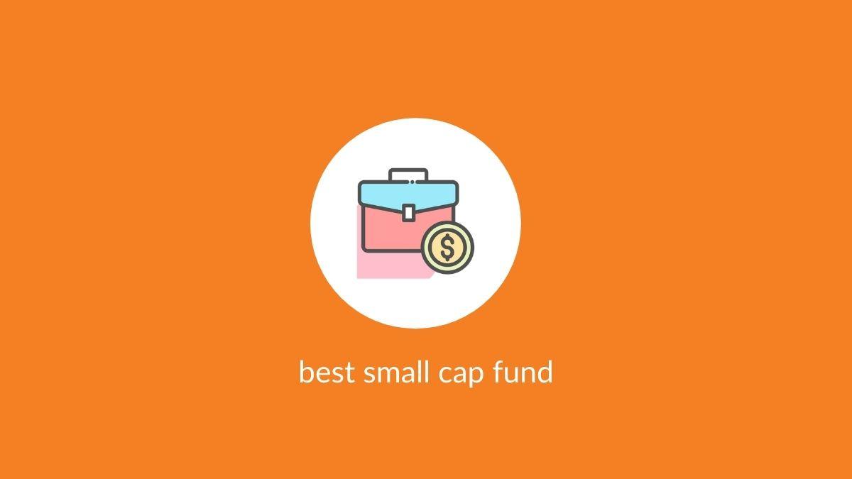 best small cap fund