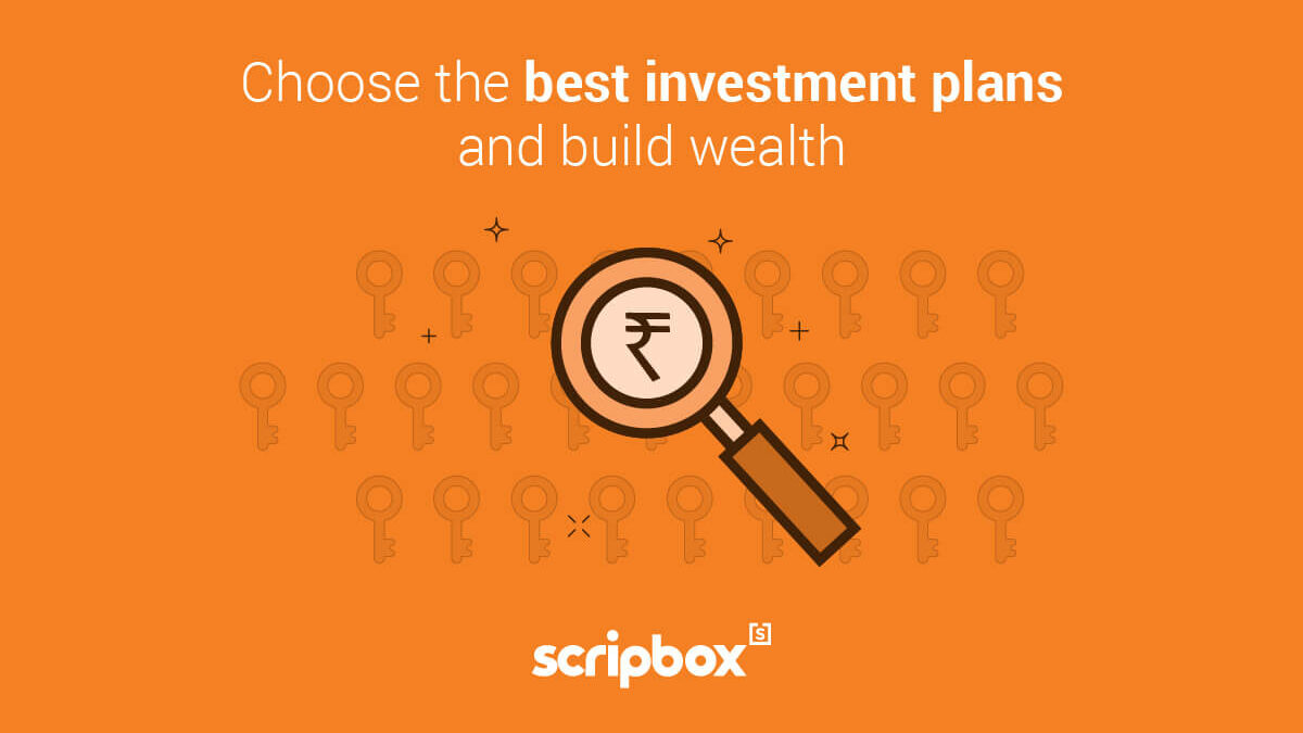 Best investment plan in india for short term 2021 td halal investments canada