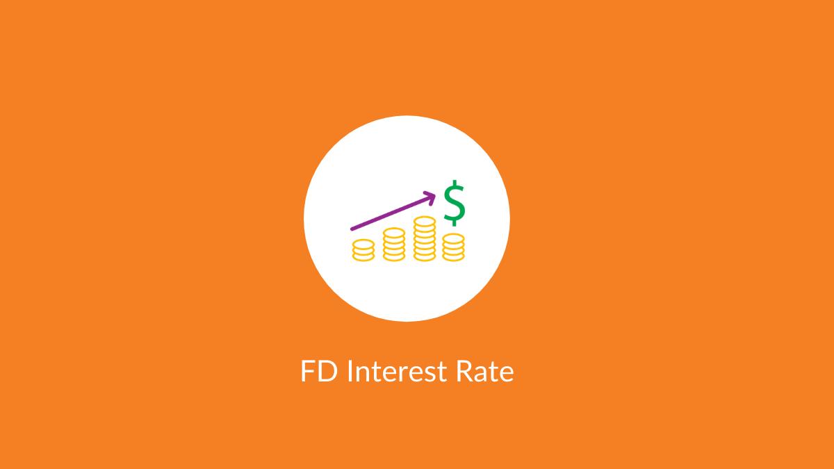 fd interest rate