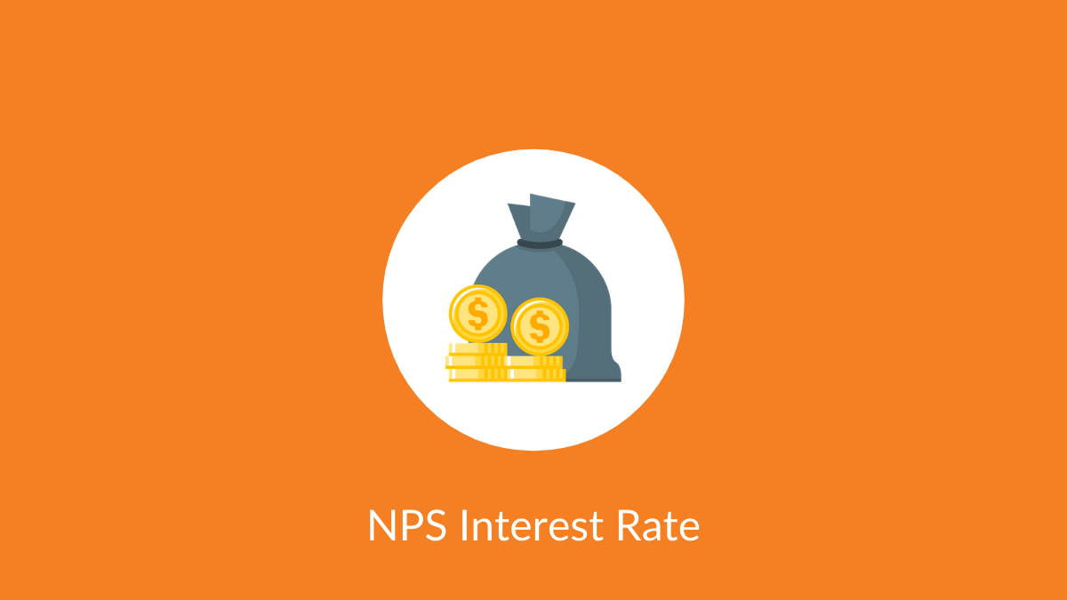 nps interest rate