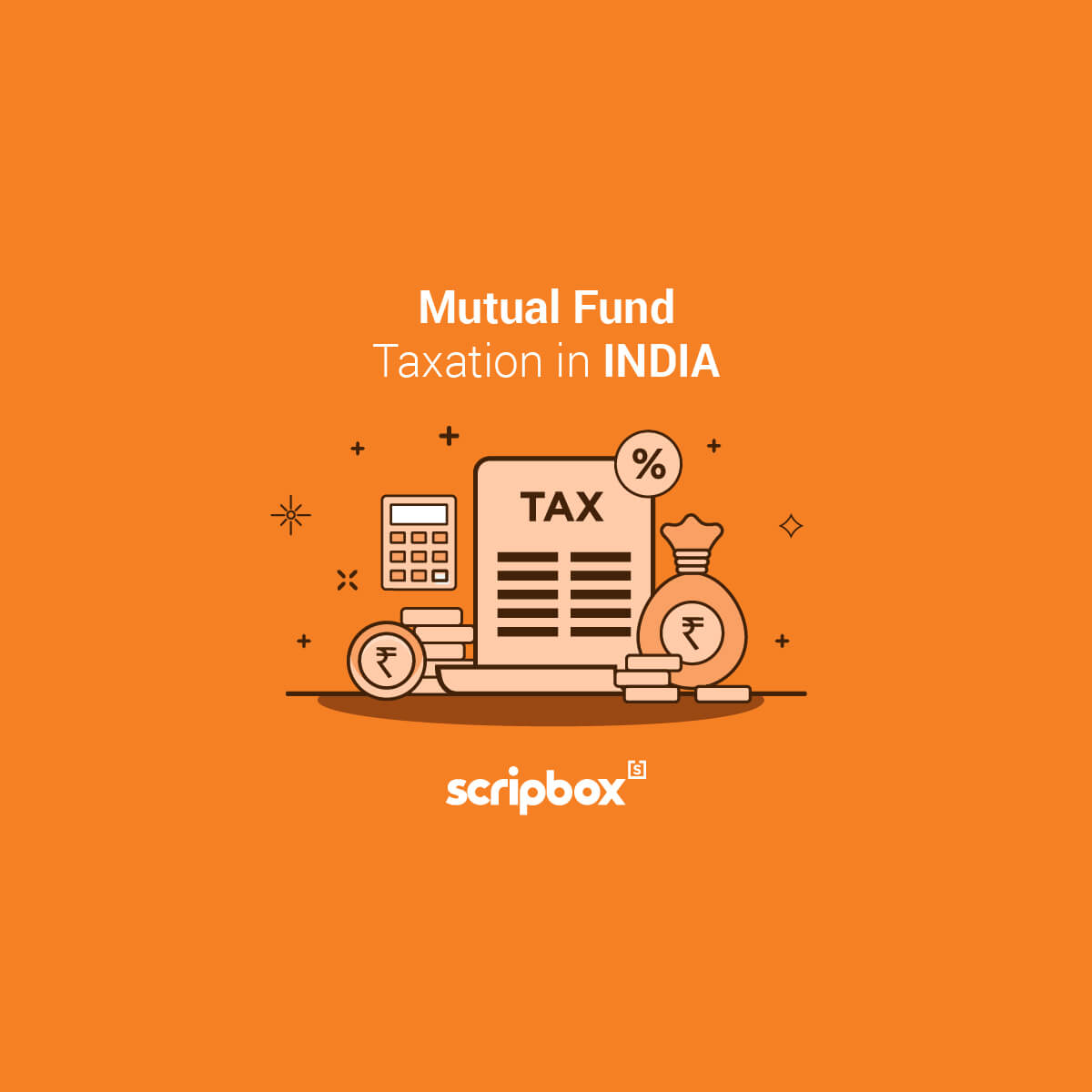 tax on mutual funds