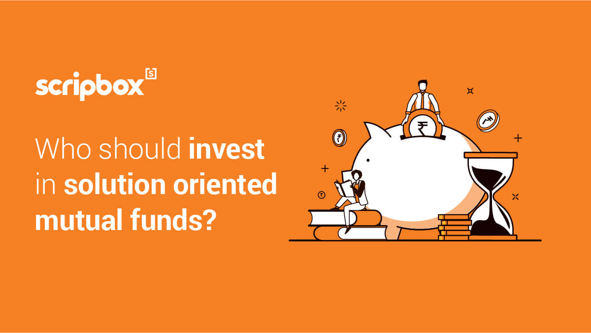 solution oriented mutual funds