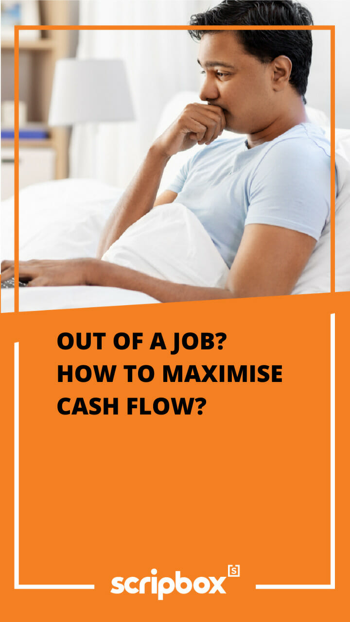 how to maximise cash flow