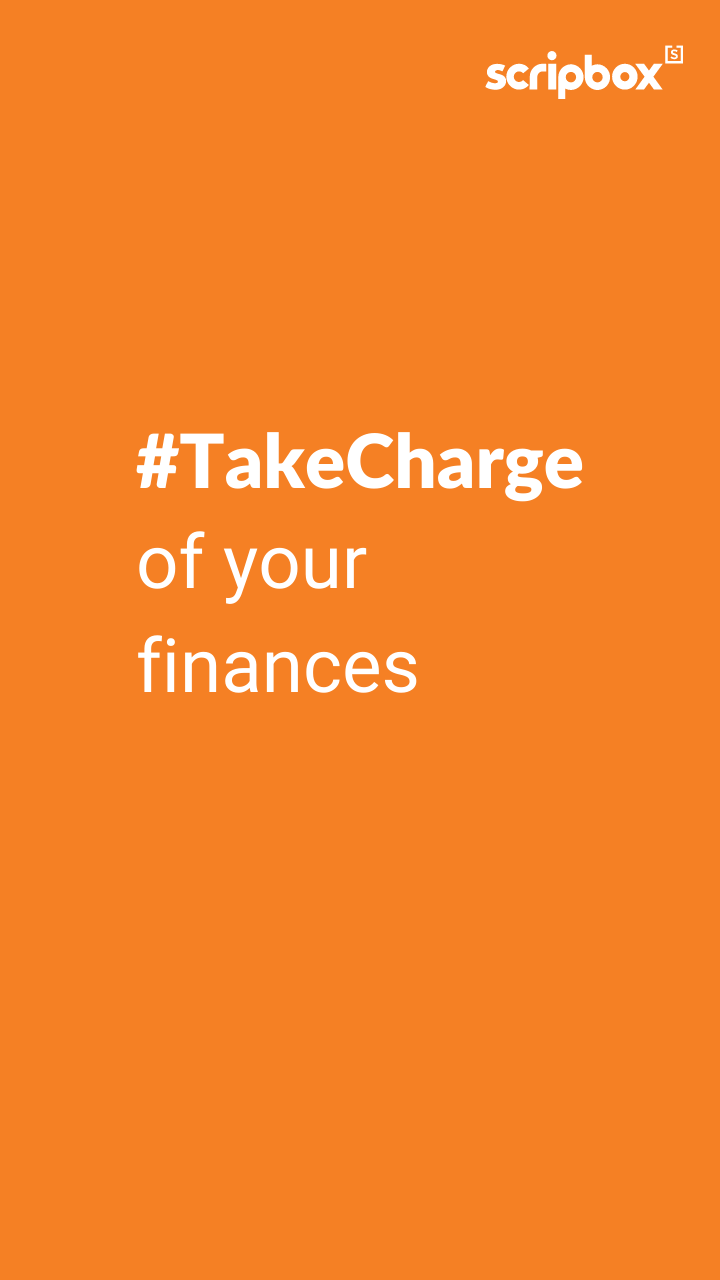 take charge of your personal finance