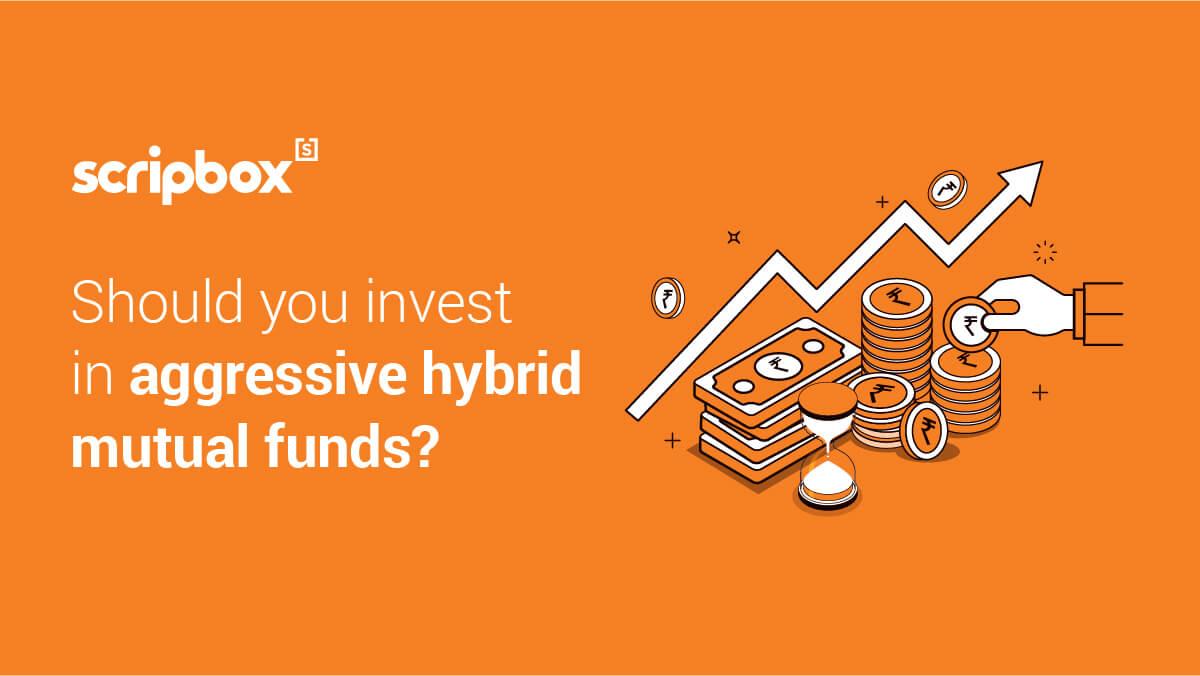 aggressive hybrid funds