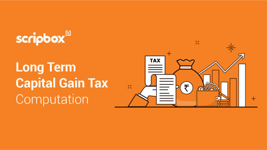 long term capital gain tax