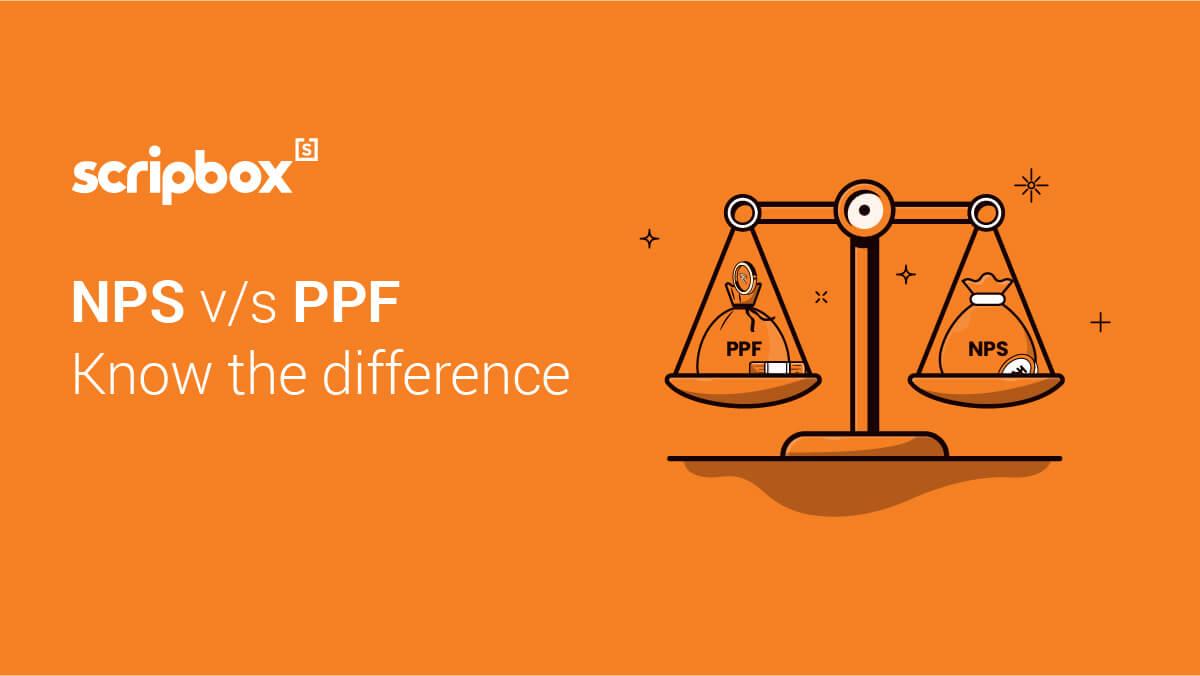 nps vs ppf